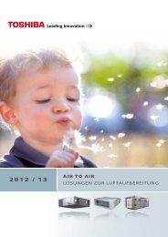 Air to Air - AIR-COND Klimaanlagen Handelsgesellschaft.mbH