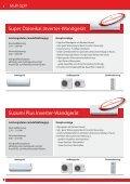 Heizen mit einer Klimaanlage von Toshiba. Das können Sie sparen! - Seite 6