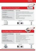 Heizen mit einer Klimaanlage von Toshiba. Das können Sie sparen! - Seite 7