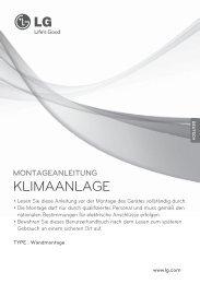 KLIMAANLAGE - System Kälte AG