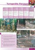 Turngeräte Parcours - Seite 3