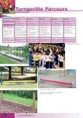 Turngeräte Parcours - Seite 4