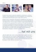Die Auskunft der Zukunft … Die Auskunft der Zukunft … - klickTel.de - Seite 2