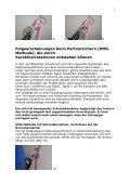 Karabinerrotation an der Sicherungsschlaufe des Klettergurtes - Page 3