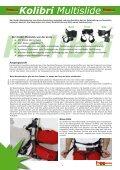 Kolibri Multislide - Page 2