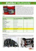 Kolibri Multislide - Page 4