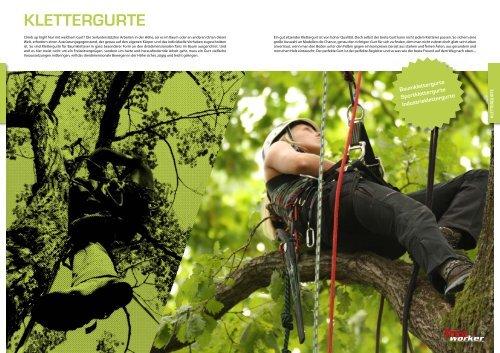Klettergurt Baum : Klettergurte