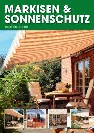 Sonnenschutz - Bestellen im BAUR Online Shop
