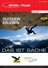 Outdoor - Sport + Mode