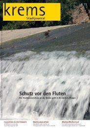 (5,10 MB) - .PDF - Krems an der Donau