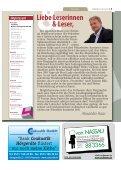 Südstadt Journal 04/2012 - LeineVision. - Page 3