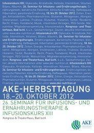 Programm - Campus GmbH