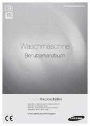 Waschmaschine - Baur