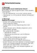 Waschmaschine - Moebelplus GmbH - Seite 5