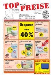 Knüller Preis - Stadt-Apotheke