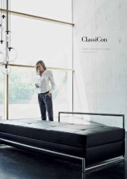 ClassiCon Katalog - Classicon EN