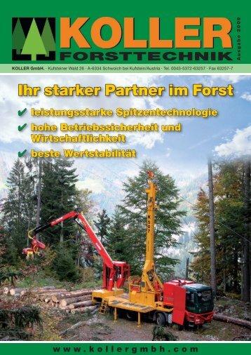 Download - Koller Forsttechnik