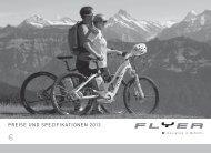 Dokumentation - Fahrrad Cohrt
