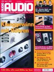 VINCENT SV 236 MK - Test magazínu AUDIO - Hifi on Line