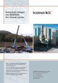 Galvanische Anlagen. Kundenspezifische Lösungen auf ... - Koerner - Seite 6