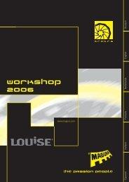 14. Ricambi 2006 - MAGURA