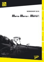 the passion people - Magura
