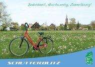 Schutterblitz Prospekt 2012 - Radhiesli