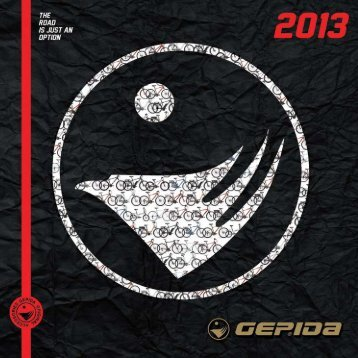 katalog 2013 - Gepida