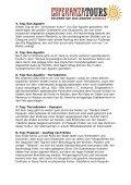 Tierra Magnifica - Esperanza Tours - Seite 2