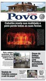 zodíaco do povo - Povo de Cubatão