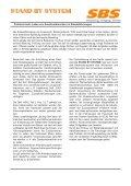 Sicherheit Technik Automatisch Normkonform ... - stand by system - Page 4