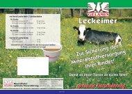 GELAMIN - Gesellschaft für Tierernährung mbH