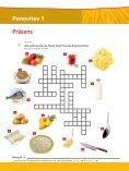 Ponovitev 1 Delovni list 1 k učbeniku Magnet 3 - Devetletka - Page 2