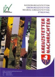 (7,45 MB) - .PDF - Kreuzstetten