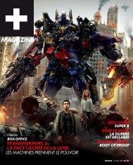 magazine transformers 3