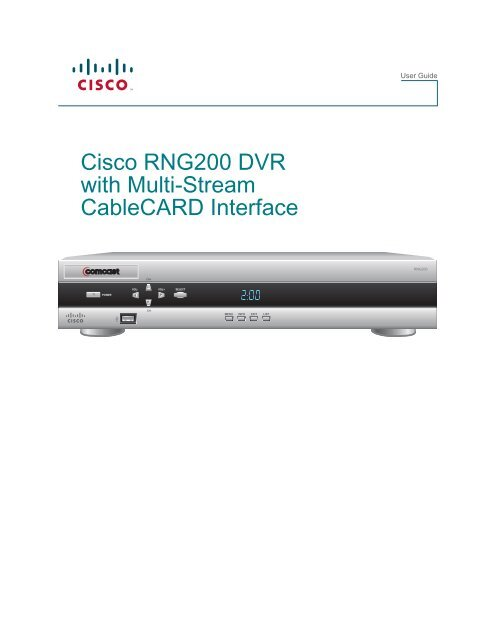 Welcome The Cisco