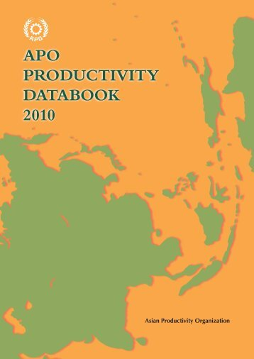APO Productivity Databook 2010 (PDF 4MB) - APO Asian ...