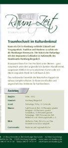 Hamburger Sternwarte Raumvermietung - Besucherzentrum der ... - Seite 3