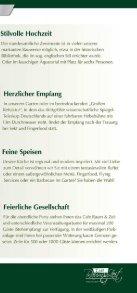 Hamburger Sternwarte Raumvermietung - Besucherzentrum der ... - Seite 5