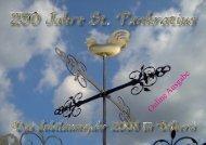 12. Oktober: Festwoche - beim Bistum Mainz