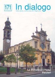 parrocchia oratorio - Tagliuno