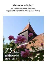00 Zeitung 8-9 2011 Rev 7 - Herz Jesu Tegel