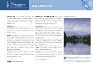 07 River Moriston Canoe Touring Guide - Canoe & Kayak UK