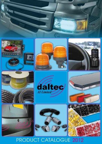 Dal-tec Catalogue - Novus