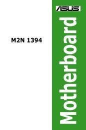M2N 1394 - Asus
