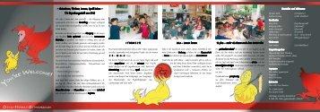 Orientieren, Fördern, Lernen, Spaß haben - Otto-Hahn-Gymnasium