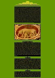 Siena - Kunstwanderungen
