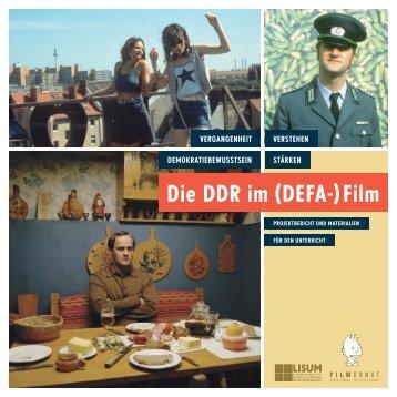 Projektbericht (pdf - 2,3 MB) - Bildungsserver Berlin - Brandenburg ...
