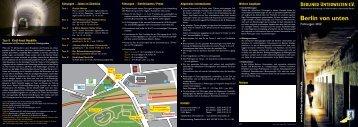 Faltblatt Führungen deutsch, Version August 2012 - Berliner ...