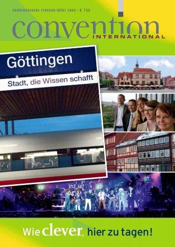 AUSGEZEICHNET Deutschlands bestes Tagungs- und Eventhotel